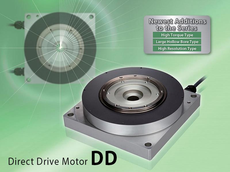 DD Direct Drive Motor