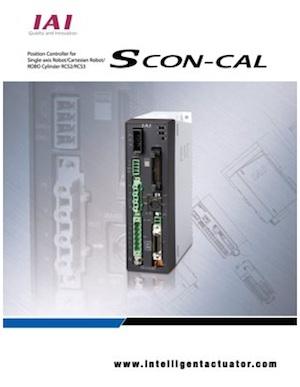 SCON-CAL Position Controller